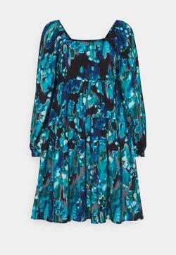 Vero Moda Petite - VMNORA DRESS - Vestido informal - parasailing/nora
