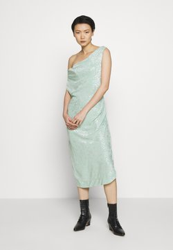 Vivienne Westwood Anglomania - VIRGINIA DRESS - Vestido de cóctel - mint