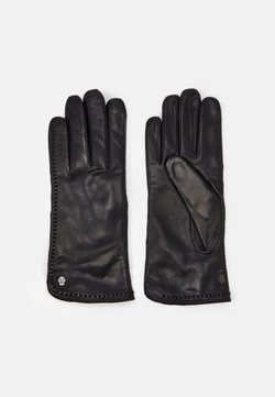 Roeckl - JEKATERINBURG - Rękawiczki pięciopalcowe - black