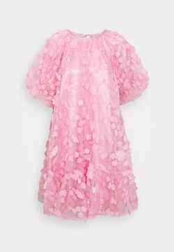 Selected Femme - SLFALBERTA DRESS - Cocktail dress / Party dress - prism pink