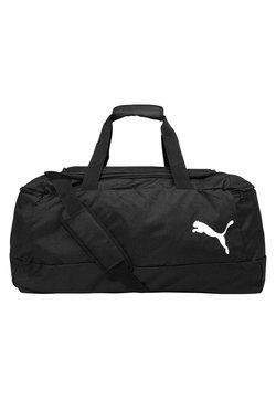 Puma - PRO TRAINING - Sporttasche - black
