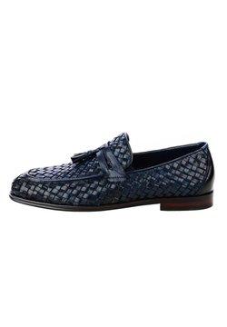 PRIMA MODA - GIARONI - Loafers - granatowy
