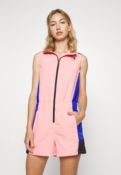 The North Face - 92 EXTREME - Combinaison - miami pink combo