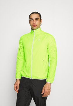ODLO - JACKET ELEMENT LIGHT - Chaqueta de deporte - lounge lizard