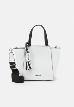 Tamaris - CINDY - Handbag - white