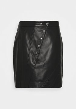 Iro - UNGA - Minikjol - black