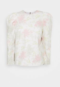 Ted Baker - AGATE - Bluse - ivory