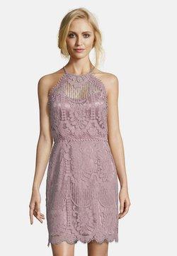 Vera Mont - Cocktailkleid/festliches Kleid - shiny lilac
