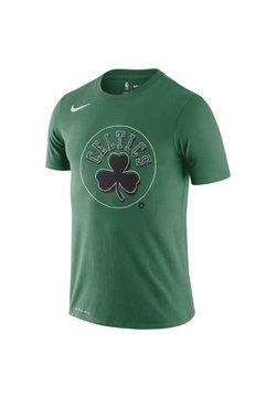 Nike Performance - BOSTON CELTICS - T-shirt print - clover