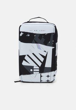 Nike Sportswear - UNISEX  - Sporttasche - black/white