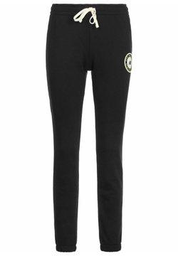 New Balance - ESSENTIALS ATHLETIC CLUB - Jogginghose - black