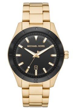 Michael Kors - LAYTON - Montre - gold-coloured
