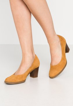 Gabor Comfort - Pumps - curry