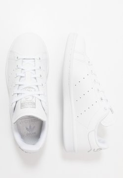 adidas Originals - STAN SMITH - Sneakers laag - footwear white/silver metallic