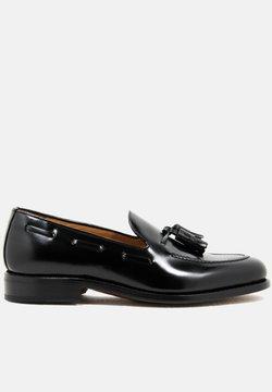 Jerelyn Creado - NED - Loafers - black