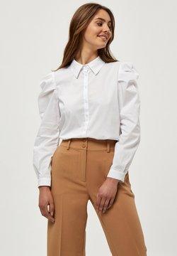 Minus - ELAYNA  - Koszula - white