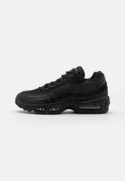 Nike Sportswear - AIR MAX 95 ESSENTIAL - Sneakers laag - black/dark grey