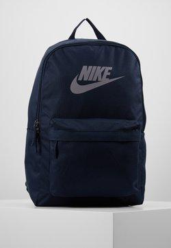 Nike Sportswear - HERITAGE - Reppu - obsidian/atmosphere grey