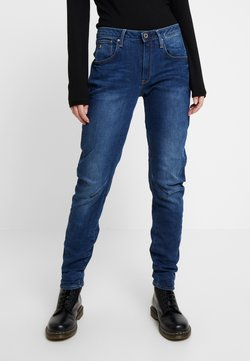 G-Star - ARC 3D LOW BOYFRIEND - Jeans Relaxed Fit - neutro stretch denim