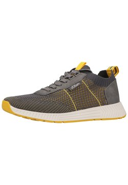 s.Oliver - Sneakers basse - grey