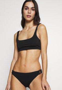 Weekday - DESERT SWIM - Bikinitop - black