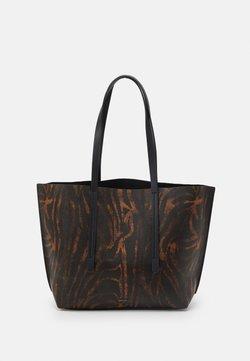 PARFOIS - BAG LUCY SET - Tote bag - black