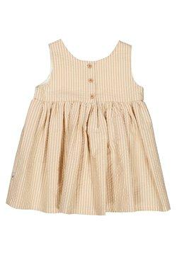 Wheat - Korte jurk - taffy stripe