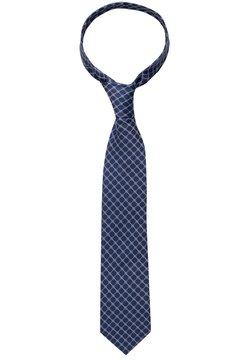 Eterna - Krawatte - marine