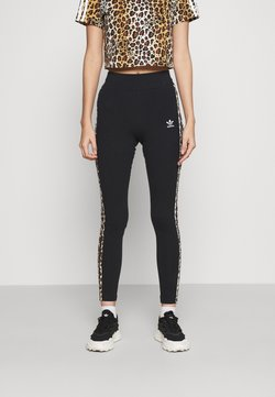 adidas Originals - TIGHT - Legginsy - black