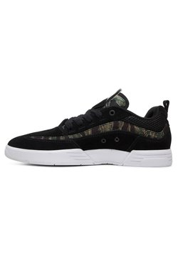 DC Shoes - LEGACY 98 SLIM SE - Sneakers laag - black camouflage