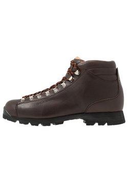 Scarpa - PRIMITIVE UNISEX - Hikingschuh - brown