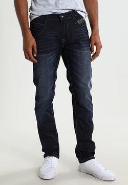 Cars Jeans - BLACK STAR - Jeans slim fit - dark blue