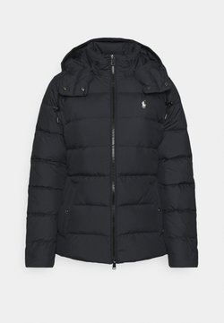 Polo Ralph Lauren - Daunenjacke - polo black