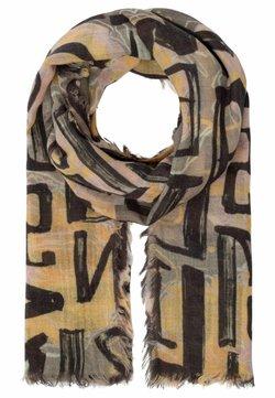 Apart - Sjaal - braun-multicolor