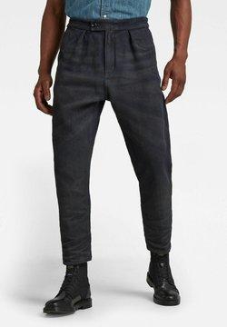 G-Star - Jeans Relaxed Fit - vintage dark cobler