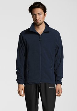 Whistler - Fleecejacke - dark blue