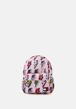 Tommy Hilfiger - KIDS CORE MINI BACKPACK - Reppu - pink