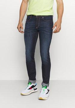 Diesel - SLEENKER - Jeans Skinny Fit - 009ey