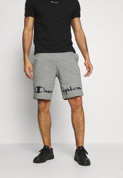 Champion - BERMUDA - Pantalón corto de deporte - grey