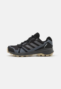 adidas Performance - TERREX LITESKY GORE-TEX - Hikingschuh - core black/grey four/half blue