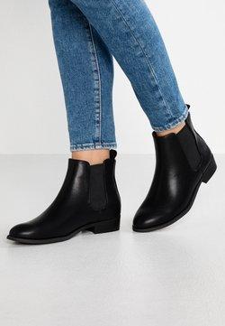 Bianco - BFBELENE CLASSIC  - Ankelstøvler - black