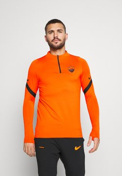 Nike Performance - AS ROM DRY - Equipación de clubes - safety orange/black