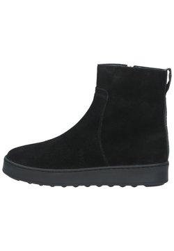 Sansibar Shoes - Stiefelette - schwarz 1
