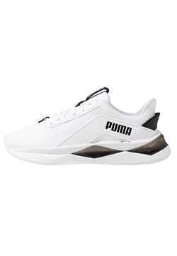 Puma - LQDCELL SHATTER XT GEO - Trainings-/Fitnessschuh - white/black