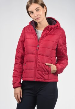 Vero Moda - PAMELA - Veste d'hiver - red