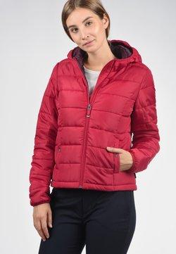 Vero Moda - PAMELA - Winterjacke - red