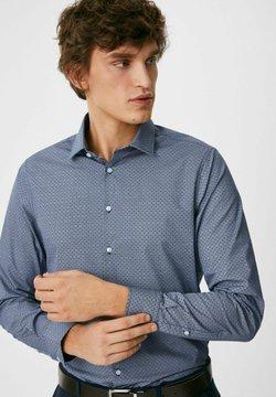 C&A Premium - Businesshemd - blue