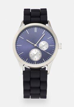 Burton Menswear London - MICHAEL WATCH - Watch - black