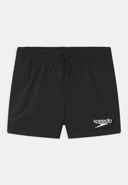 Speedo - ESSENTIAL - Shorts da mare - black