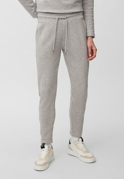 Marc O'Polo - Jogginghose - medium grey melange
